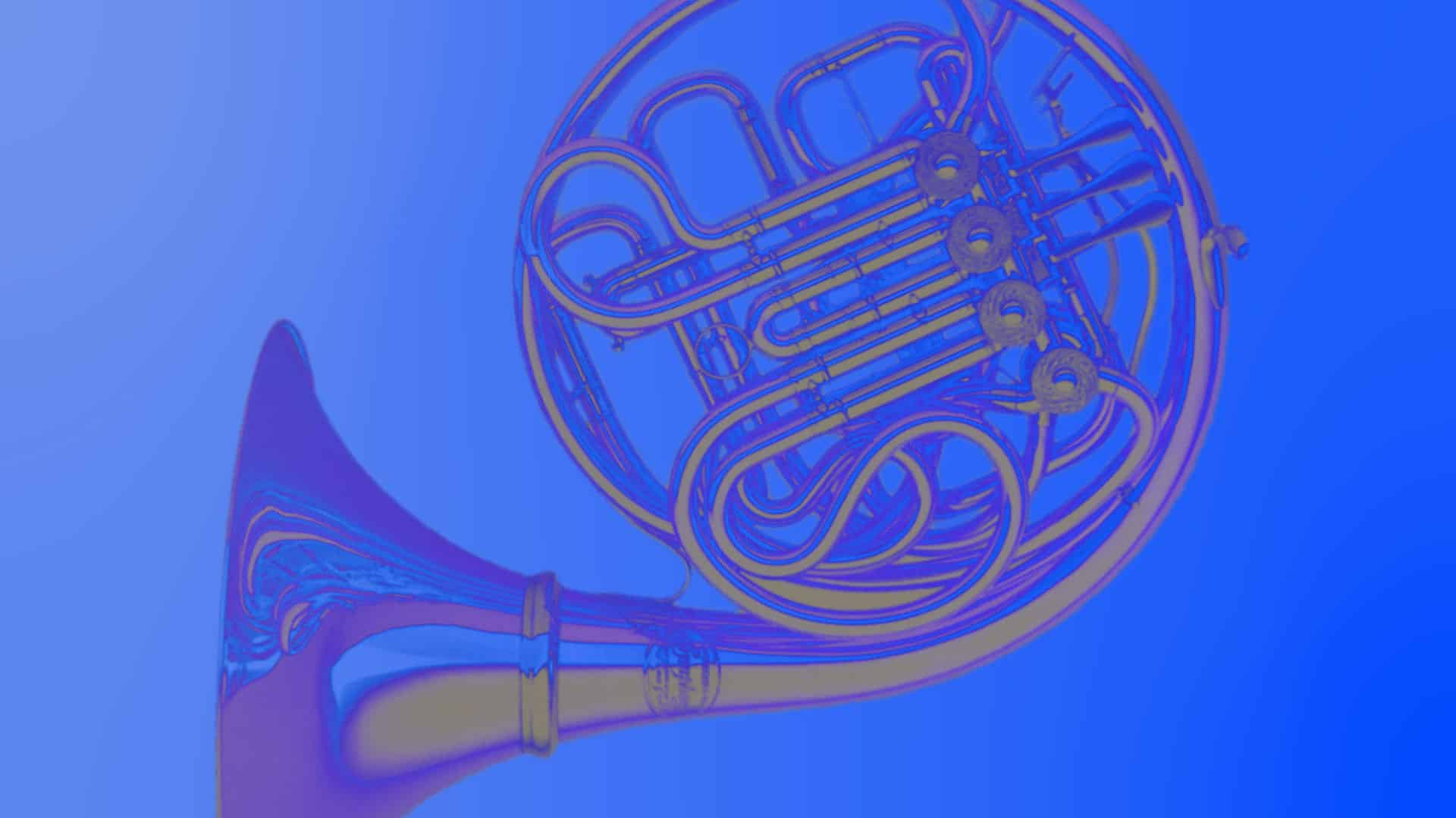 Advanced horn course